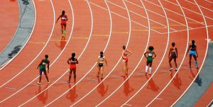 Business Races: How to Study Competitors?